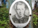 Сидоровское кладбище