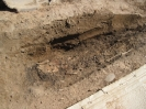 Раскопки в г. Йошкар-Оле на кладбище при Входо-Иерусалимской церкви 2010 г._10