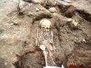 Раскопки в г. Йошкар-Оле на кладбище при Входо-Иерусалимской церкви 2010 г._11