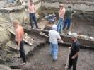 Раскопки в г. Йошкар-Оле на кладбище при Входо-Иерусалимской церкви 2010 г._23