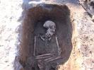 Раскопки в г. Йошкар-Оле на кладбище при Входо-Иерусалимской церкви 2010 г._24