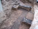 Раскопки в г. Йошкар-Оле на кладбище при Входо-Иерусалимской церкви 2010 г._25