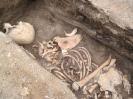 Раскопки в г. Йошкар-Оле на кладбище при Входо-Иерусалимской церкви 2010 г._27