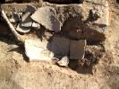 Раскопки в г. Йошкар-Оле на кладбище при Входо-Иерусалимской церкви 2010 г._31