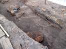 Раскопки в г. Йошкар-Оле на кладбище при Входо-Иерусалимской церкви 2010 г._36