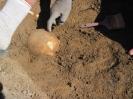 Раскопки в г. Йошкар-Оле на кладбище при Входо-Иерусалимской церкви 2010 г._40