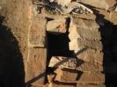 Раскопки в г. Йошкар-Оле на кладбище при Входо-Иерусалимской церкви 2010 г.