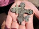 Раскопки в г. Йошкар-Оле на кладбище при Входо-Иерусалимской церкви 2010 г._48