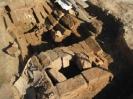 Раскопки в г. Йошкар-Оле на кладбище при Входо-Иерусалимской церкви 2010 г._7
