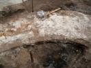 Раскопки в г. Йошкар-Оле на кладбище при Входо-Иерусалимской церкви 2010 г._88