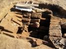 Раскопки в г. Йошкар-Оле на кладбище при Входо-Иерусалимской церкви 2010 г._8